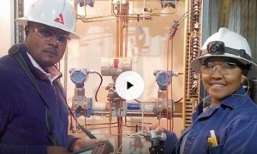贝美克斯案例故事:美国阿拉巴马电厂