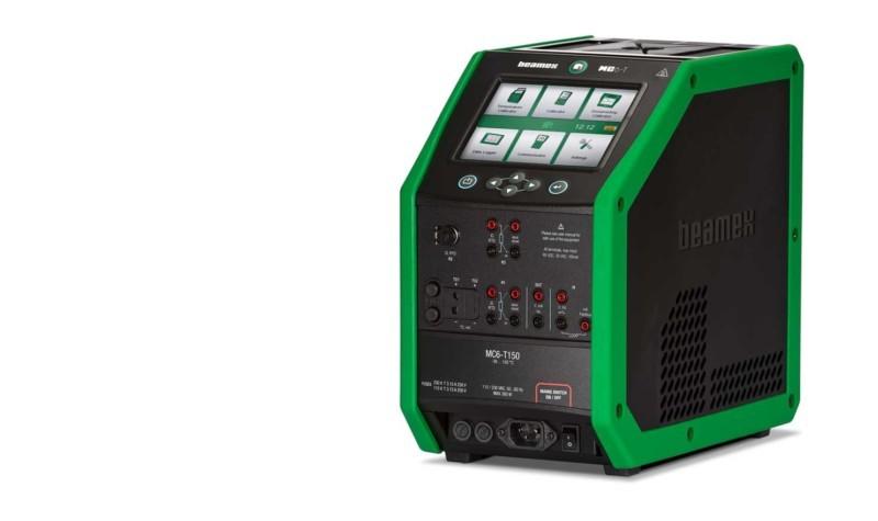 Beamex MC6-T多功能干体炉