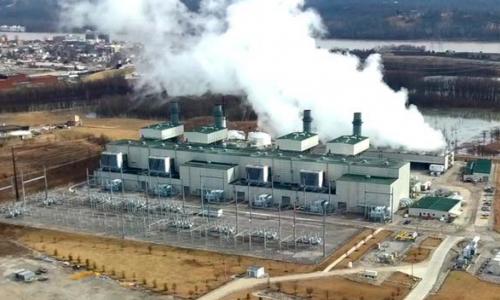 案例故事 | 美国劳伦斯堡电厂