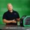 如何自动校准两个Pt100传感器?
